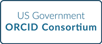 US Government ORCID Consortium Logo